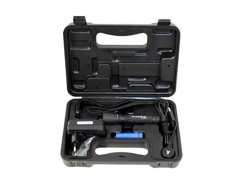 Какой купить Led Lenser: обзор трех моделей устройства