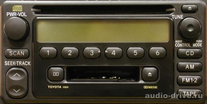 usb mp3 адаптер yatour yt m06 для toyota toy1
