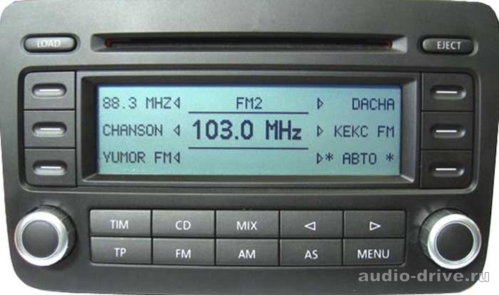 vw_RCD500-MP3_YTM06-VW12