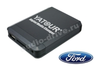 USB MP3/iPhone адаптер Yatour YT M07 для Ford (FRD1)
