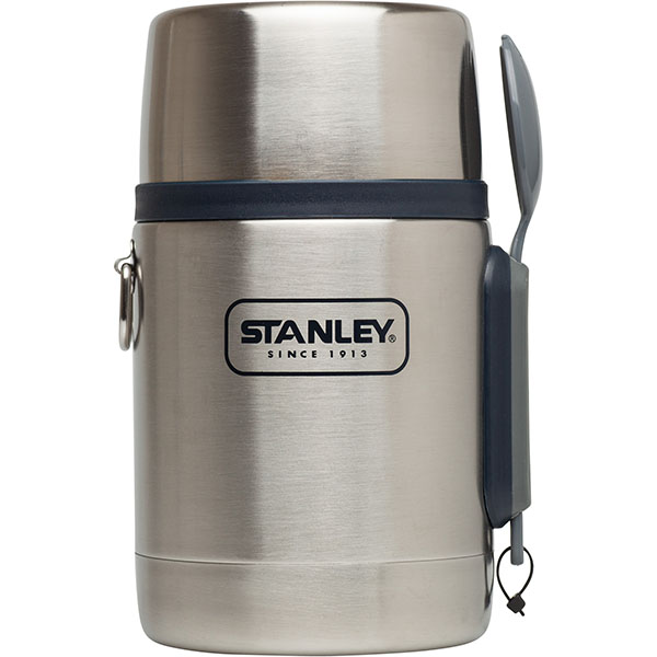 Термос для еды STANLEY Adventure Food 0.53L - Синий (10-01287-023)