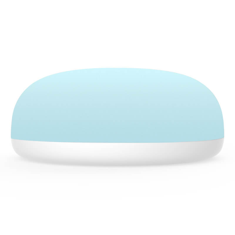 Светильник Nillkin Luminous Stone Wireless Nightlight - Cyan