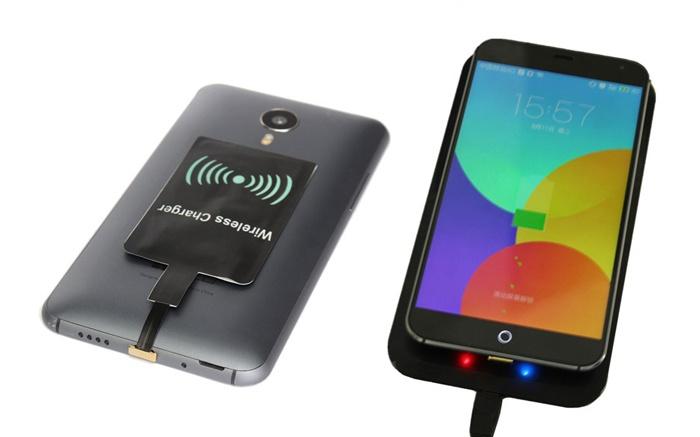 ресивер беспроводной зарядки для телефона Micro Usb Innozone Type A