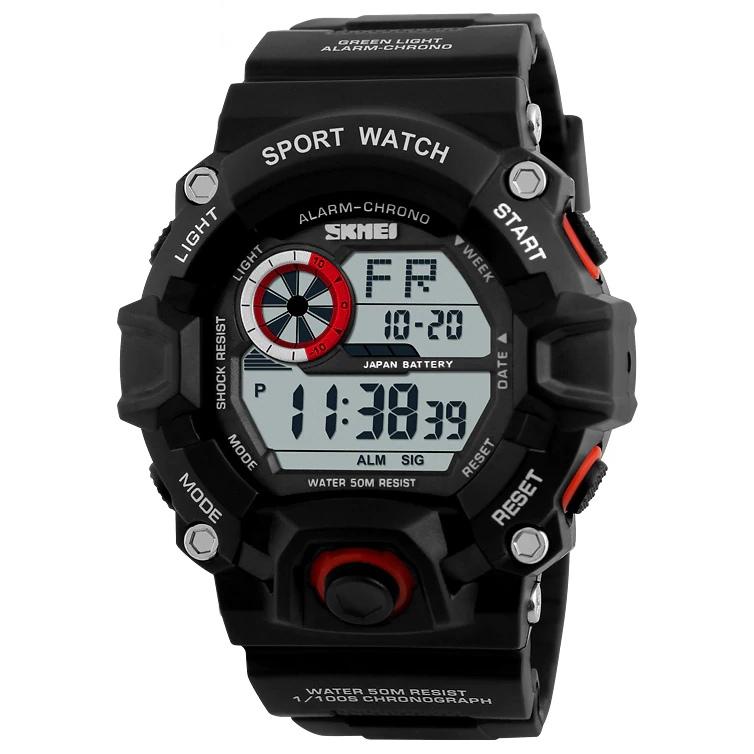 e59c9c85 Часы SKMEI – купить в магазине Audio-drive
