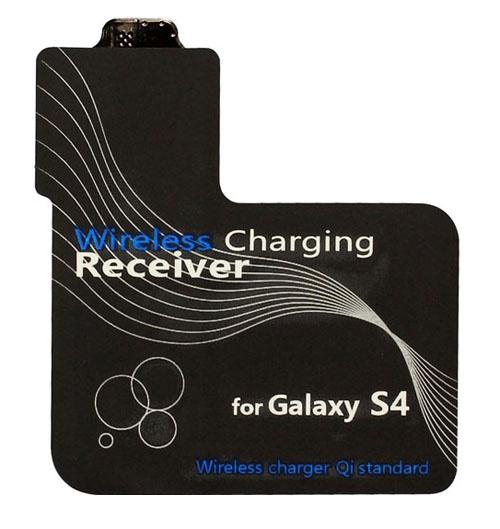 Ресивер беспроводной зарядки Samsung Galaxy S4