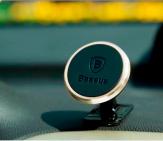 Крепление магнитного держателя Baseus (SUGENT-NT0V) - Luxury Gold
