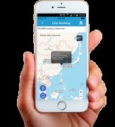 Точное GPS отслеживание на детских часах