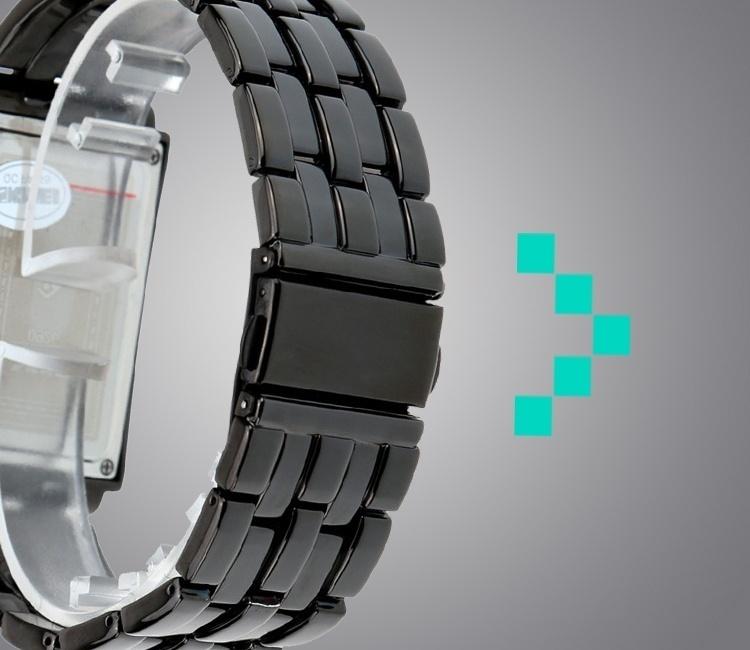 ba83cb27 Часы бинарные SKMEI 0926 - Черные – купить в магазине Audio-drive