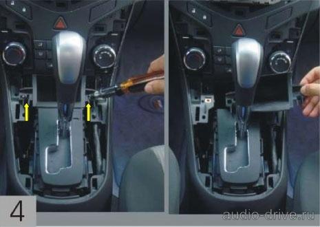 Как заменить акб на шевроле круз